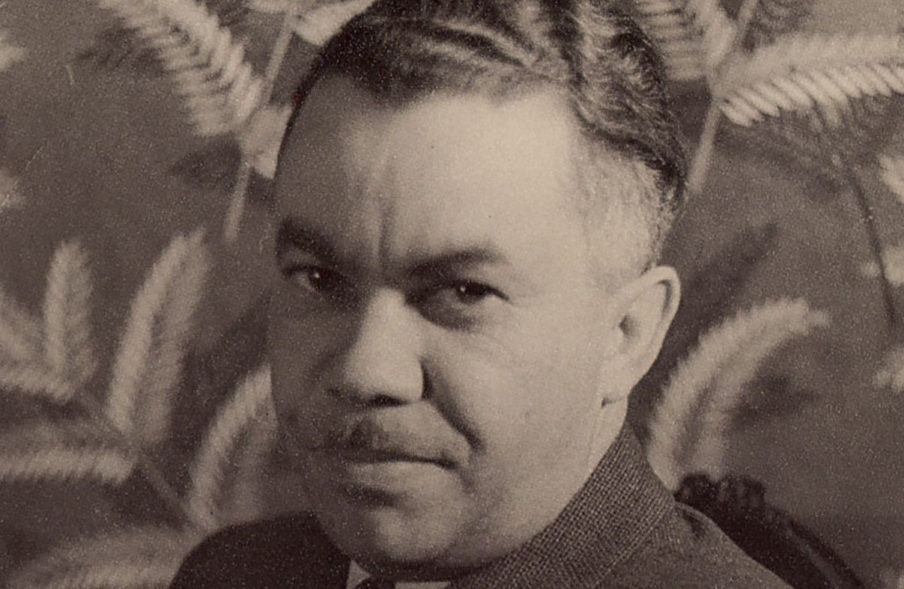 Link to Paul Revere Williams